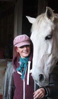Equine holistic therapy and training